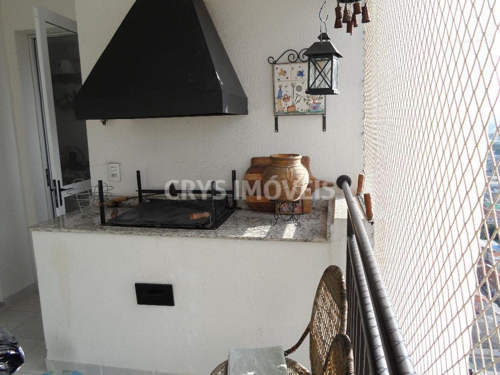 Apartamento residencial para venda e locação, Vila Maria, São Paulo.