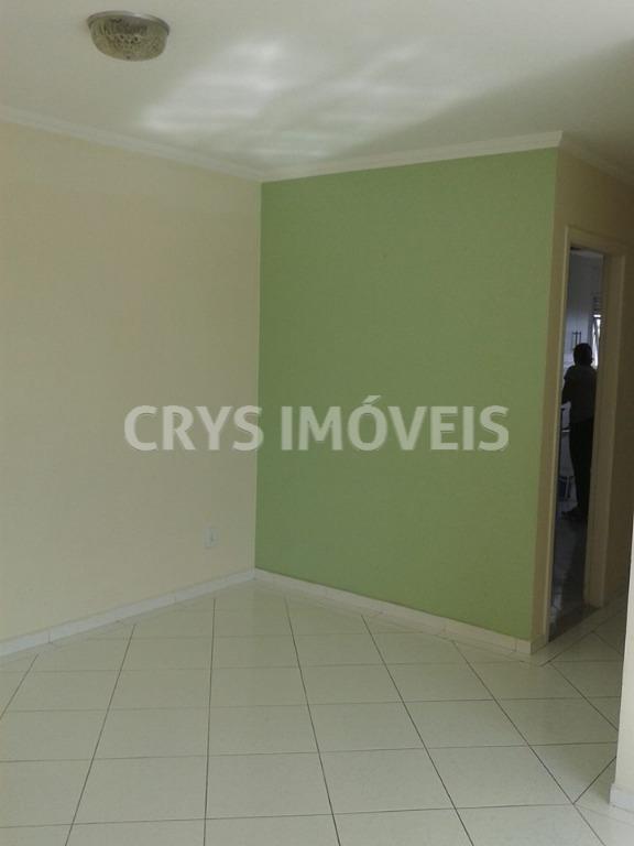 apartamento na região da vila aurora com 2 dormitórios , com armários, ampla sala em l...