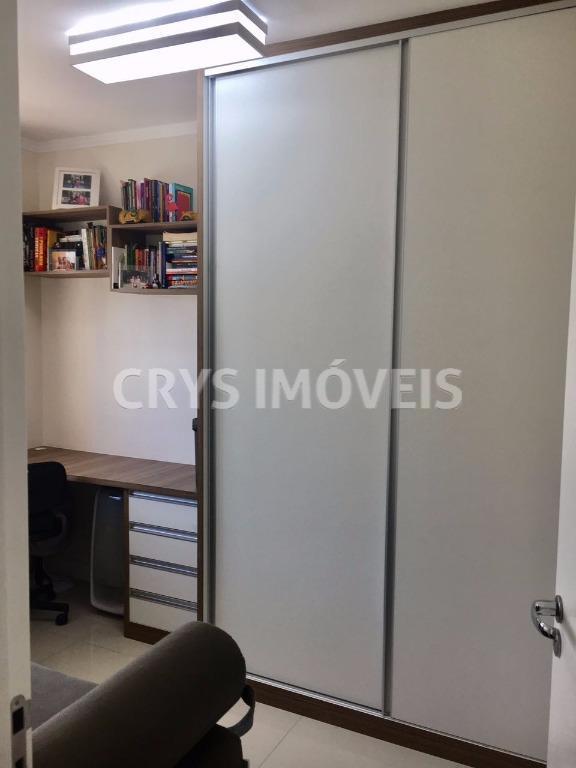 apartamento 78 m² , 02 dormitórios sendo 01 suite com armários de ótima qualidade , sala...