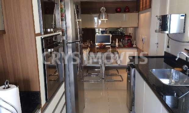 apartamento na região de santa terezinha 140 m² ,com 03 dormitorios sendo 3 suites , com...