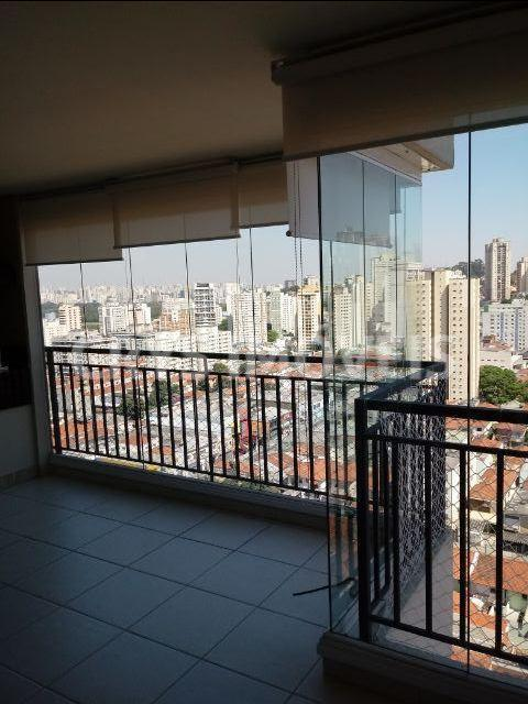 Apartamento residencial à venda, Santana, São Paulo.