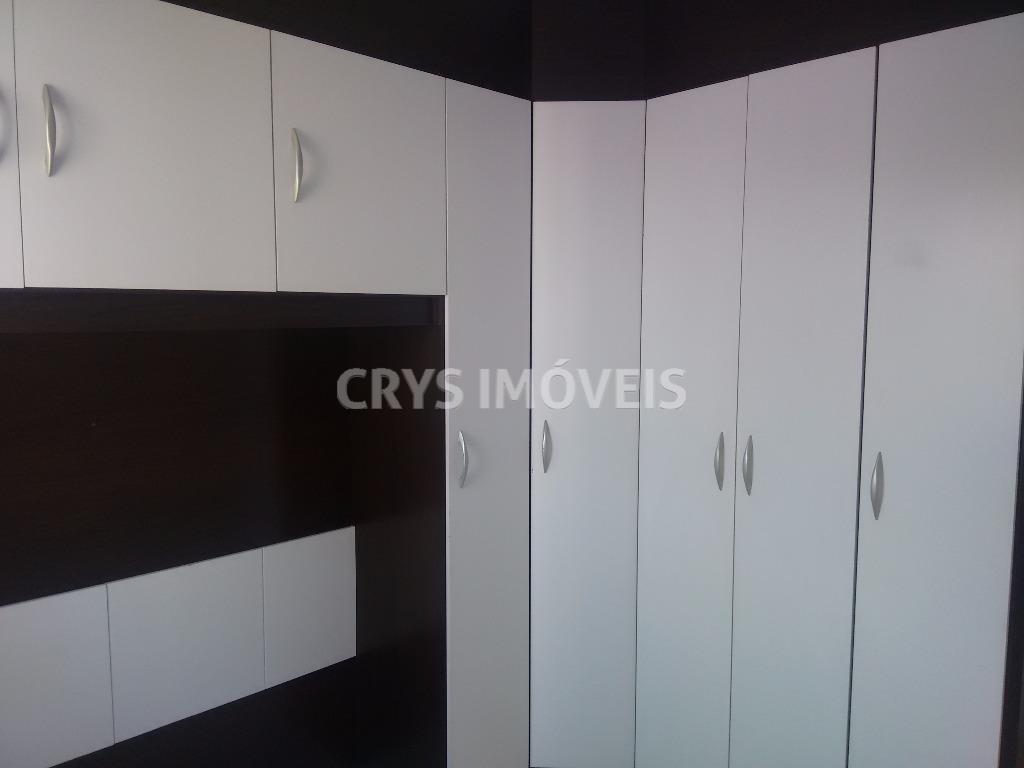 ótimo apartamento no limão , 56 m² , 02 dormitórios sendo 01 suíte com armários de...