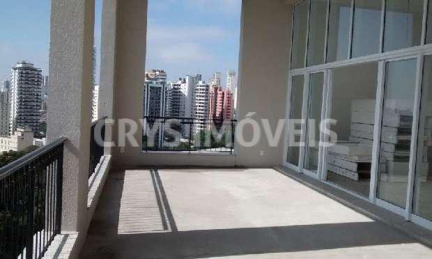 Cobertura residencial à venda, Santana, São Paulo - CO0155.