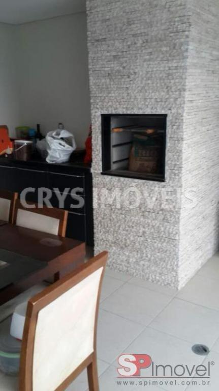 maravilhoso apartamento no alto de santana , 210 m² , 03 suítes ,sala estendida , varanda...