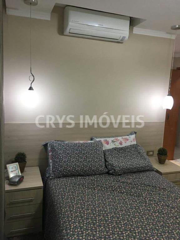 excelente sobrado em condominio fechado na região da vila amalia 2 dormitórios sendo uma suite com...