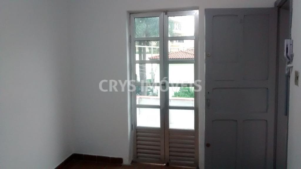 Apartamento residencial para venda e locação, Jardim São Paulo(Zona Norte), São Paulo.