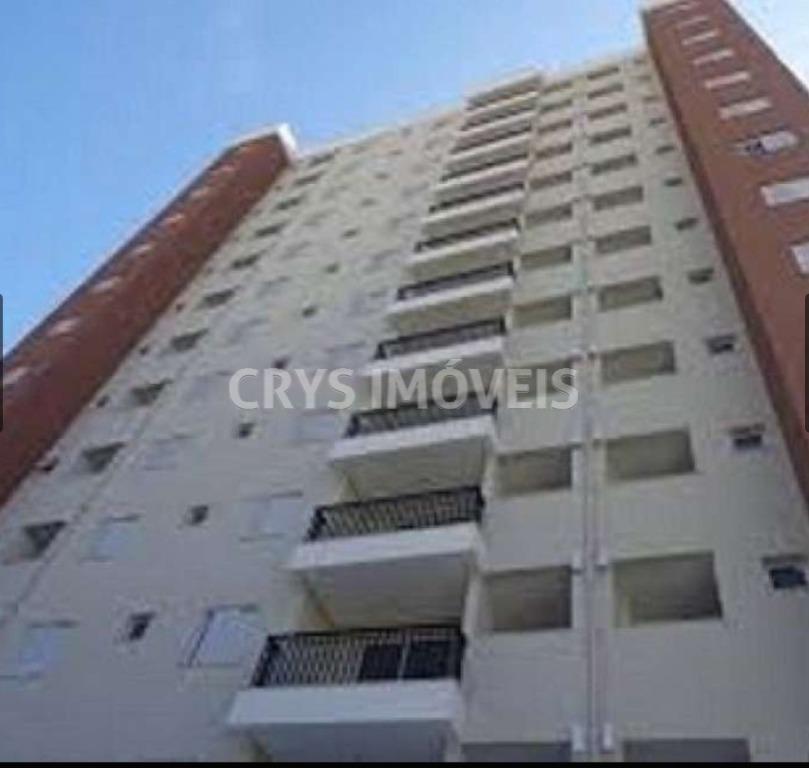 Apartamento residencial para venda e locação, Lauzane Paulista, São Paulo.