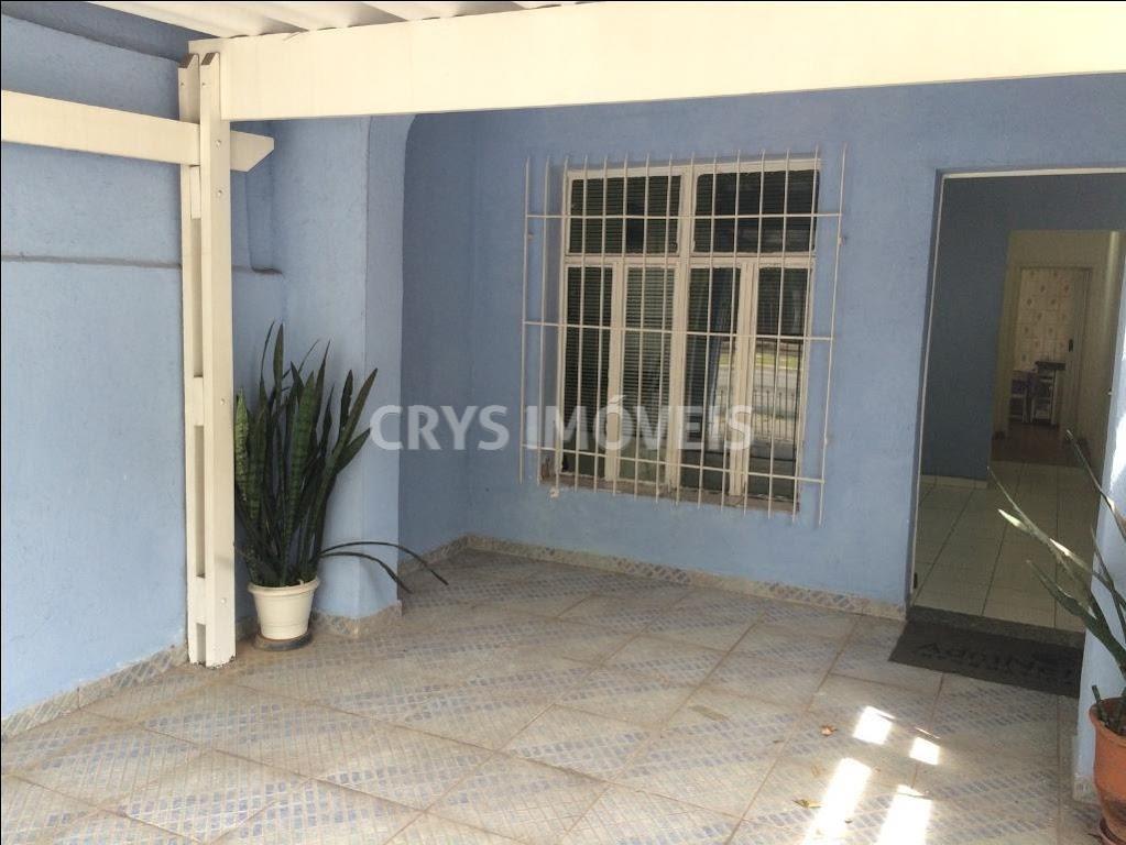 Sobrado residencial à venda, Santana, São Paulo - SO1406.