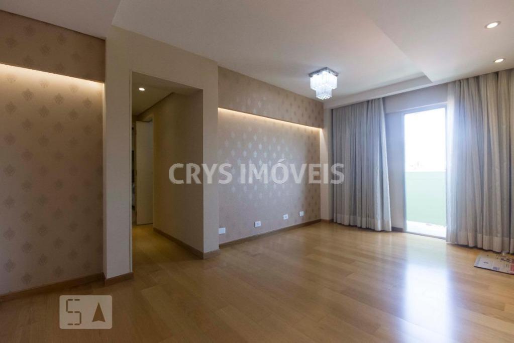 Apartamento residencial para venda e locação, Jardim São Paulo(Zona Norte), São Paulo - AP5949.