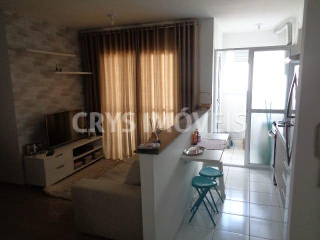 Apartamento residencial para locação, Vila Amália (Zona Norte), São Paulo.