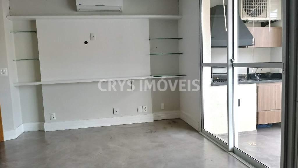 Apartamento residencial para venda e locação, Vila Ipojuca, São Paulo - AP5974.
