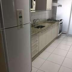 Apartamento residencial à venda, Pari, São Paulo.