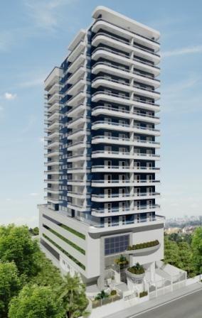apartamento de alto padrão, todo em porcelanato e com moveis planejados, no local mais desejado da...