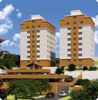 Apartamento residencial à venda, Jardim Cristiane, Santo André.