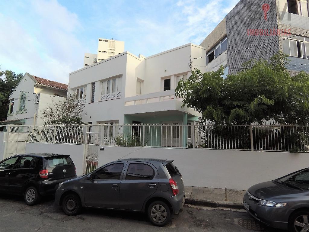 Casa residencial à venda, Barra, Salvador.