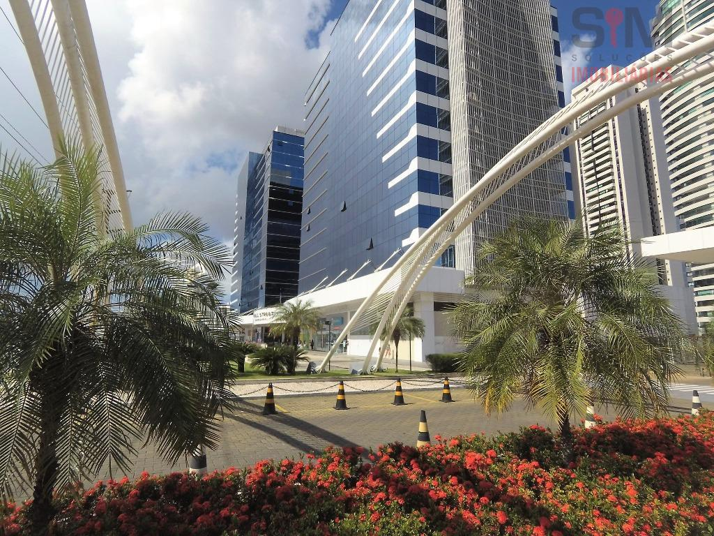 Sala comercial para venda, Paralela, Salvador.