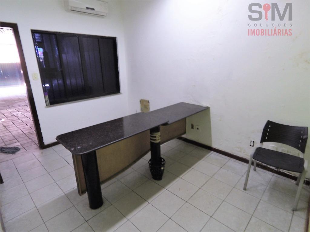 Loja comercial para locação, Canela, Salvador - LO0001.