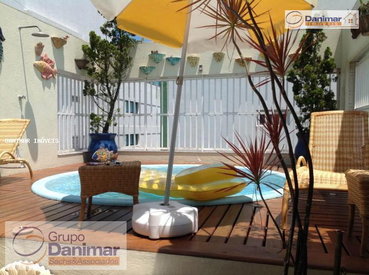 Apartamento Residencial à venda, Barra Funda, Guarujá - AP0069.