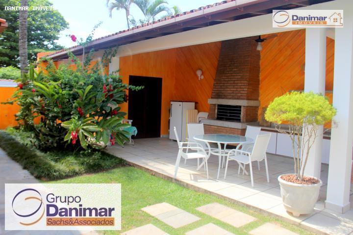 Casa Residencial à venda, Balneário Praia do Pernambuco, Guarujá - CA0012.
