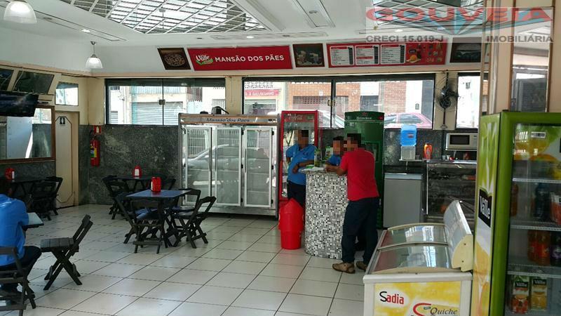 Sobrado comercial à venda, Itaquera, São Paulo - SO0988.