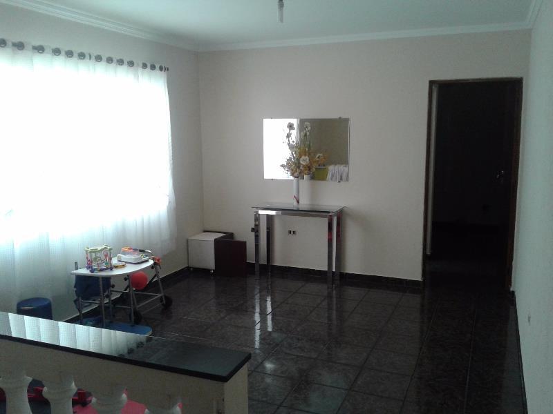 Sobrado  residencial à venda, Jardim Roseli, São Paulo.
