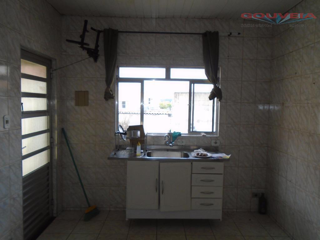 Sobrado residencial para locação, Jardim Maria Lídia, São Paulo - SO0168.