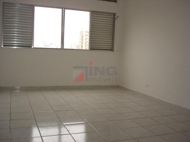 Kitnet residencial para locação, Consolação, São Paulo - AP31644.