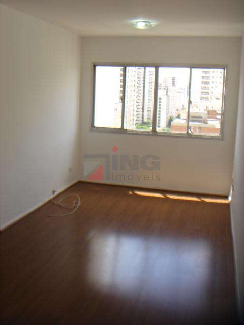 Apartamento  residencial para locação, Rua Inhambú, Moema, São Paulo.
