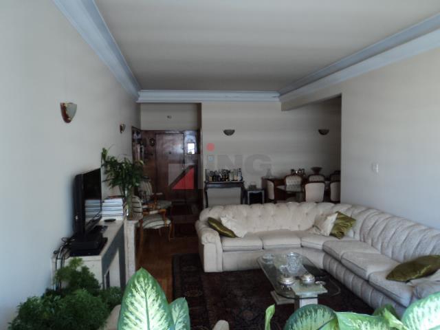 Apartamento  residencial à venda, Av. Paulista, Bela Vista, São Paulo.