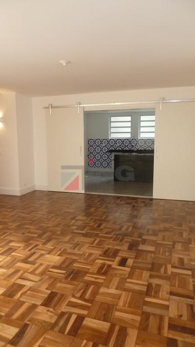 Apartamento  residencial à venda, Rua Leôncio de Carvalho, Paraíso, São Paulo.