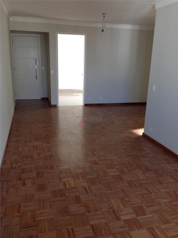 Apartamento  residencial à venda, Rua Constantino de Souza, Campo Belo, São Paulo.