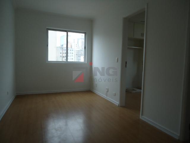 Apartamento com 1 dormitório à venda, 39 m² por R$ 330.000 - Bela Vista - São Paulo/SP