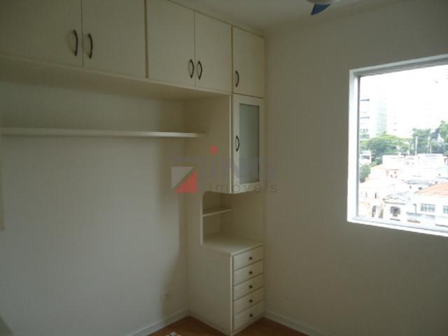 apartamento à venda na bela vista, reformado (rua rui barbosa), com 39 m² de área útil....