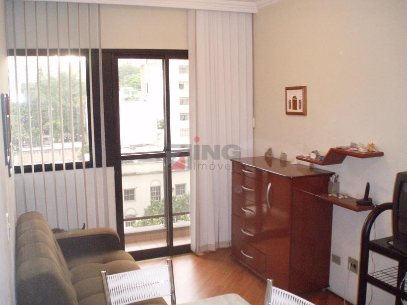 apartamento a venda Rua Maria Antonia.