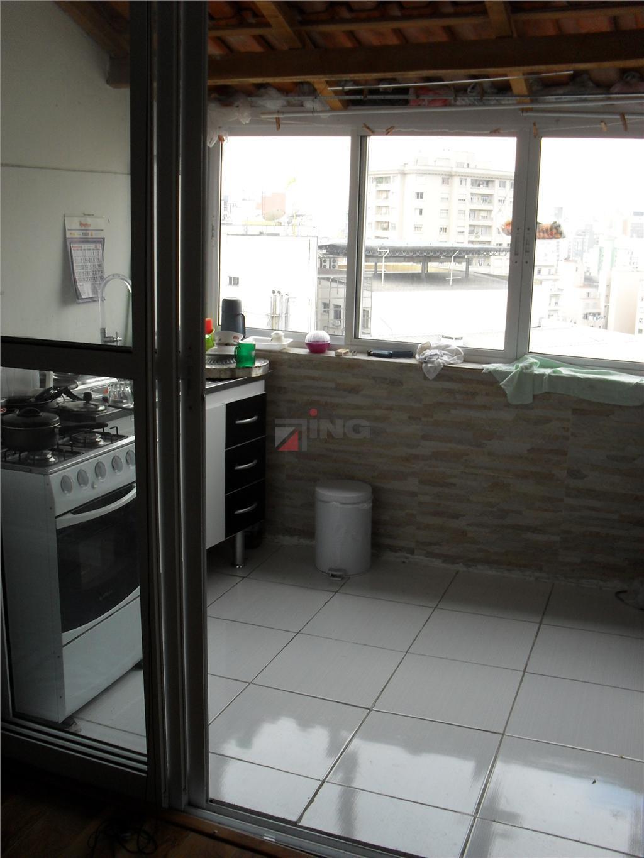 Apartamento residencial à venda, Santa Cecília, São Paulo
