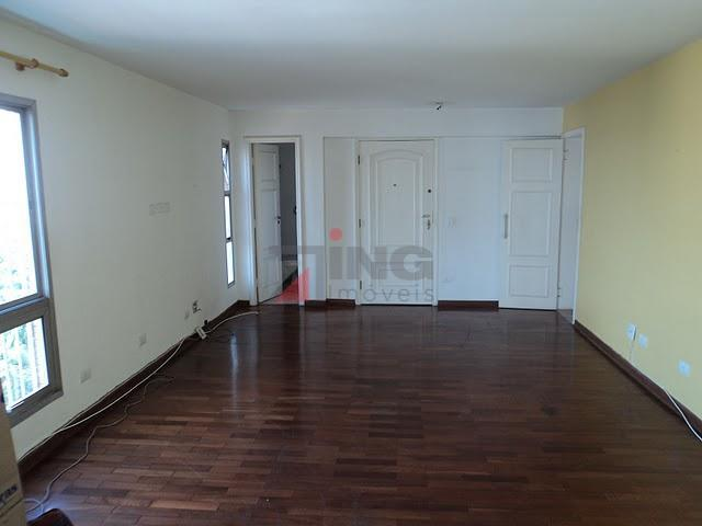 Apartamento residencial para venda e locação, Rua Bela Cintra, Consolação, São Paulo - AP45702.