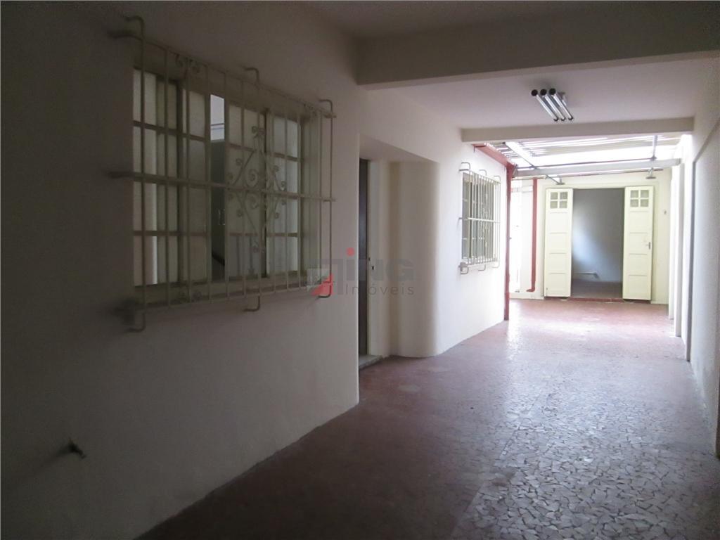Sobrado residencial para locação, Rua Abílio Soares, Paraíso, São Paulo - SO3343.