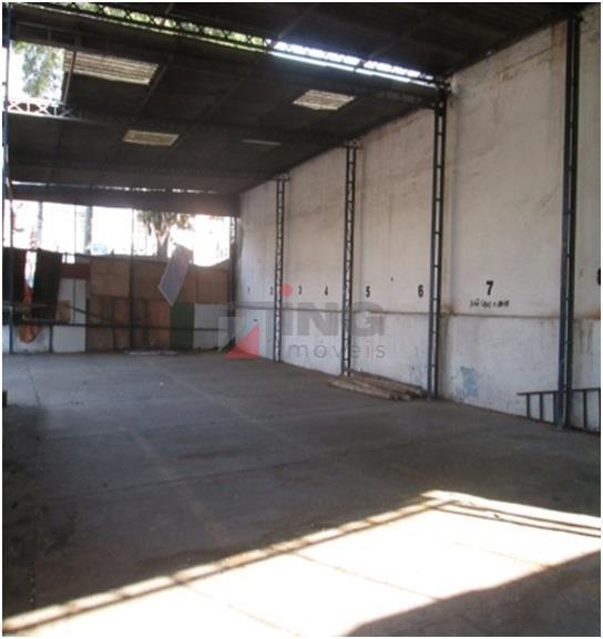 Locação Terreno de 829 m² na Rua Margarida, 357