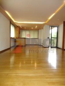 Apartamento residencial para venda e locação, Vila Mariana, São Paulo