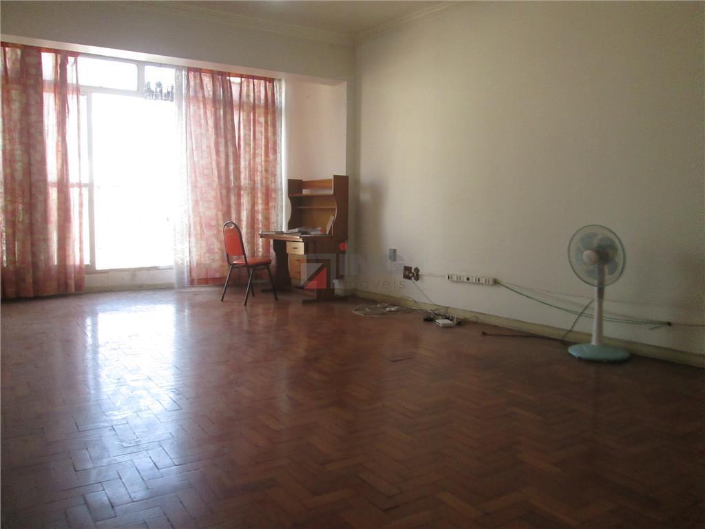 Apartamento residencial para venda e locação, Cerqueira César, São Paulo
