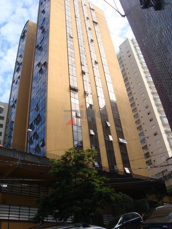 Conjunto  comercial para locação, Paraíso, São Paulo.