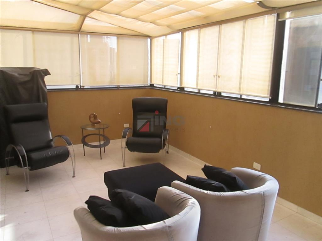excelente cobertura no bairro da aclimação com 3 andares , 270 m² área útil.amplo terraço com...