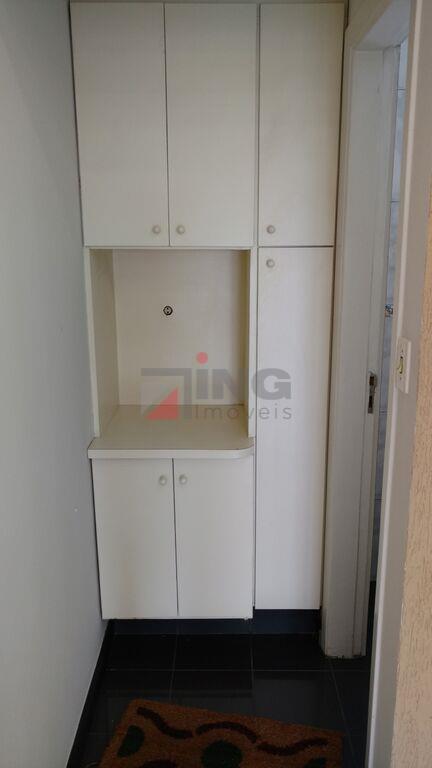 conjunto totalmente reformado com alto padrão de qualidade e acabamento. área útil total de 38m², vão...