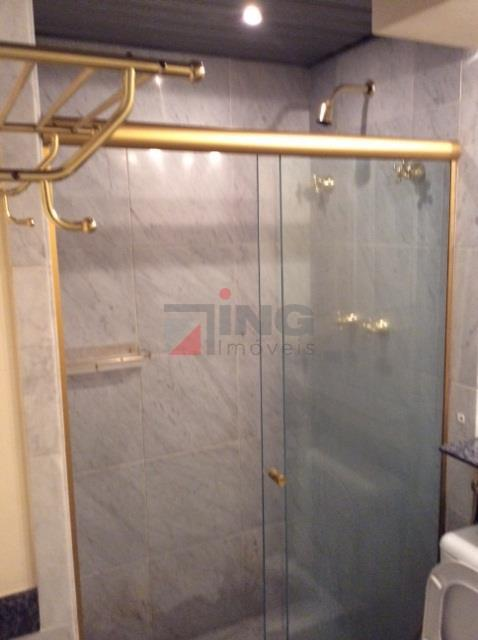excelente apartamento para locação semi-mobiliado, 59m² de área útil; um dormitório com ar-condicionado; sala para dois...