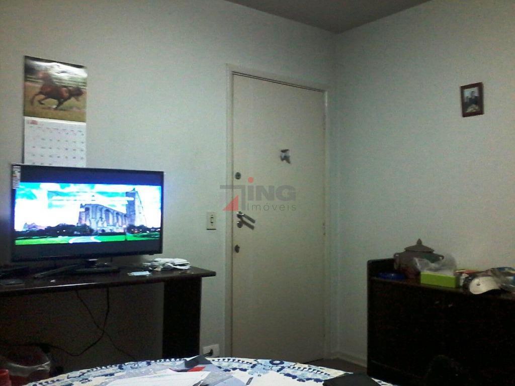 1 dormitório a 2 quadras do Metrô Consolação