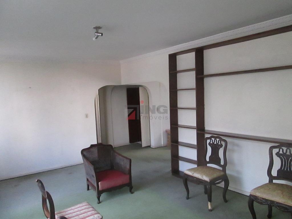 Apartamento residencial à venda, Jardim América, São Paulo - AP55701.