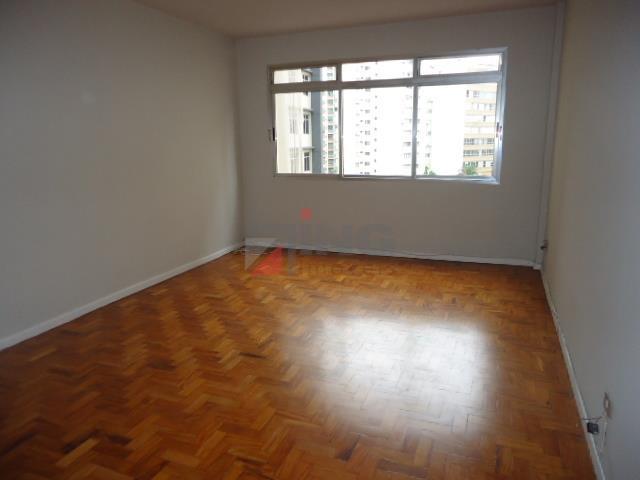 Apartamento  residencial para venda e locação, Bela Vista, São Paulo.