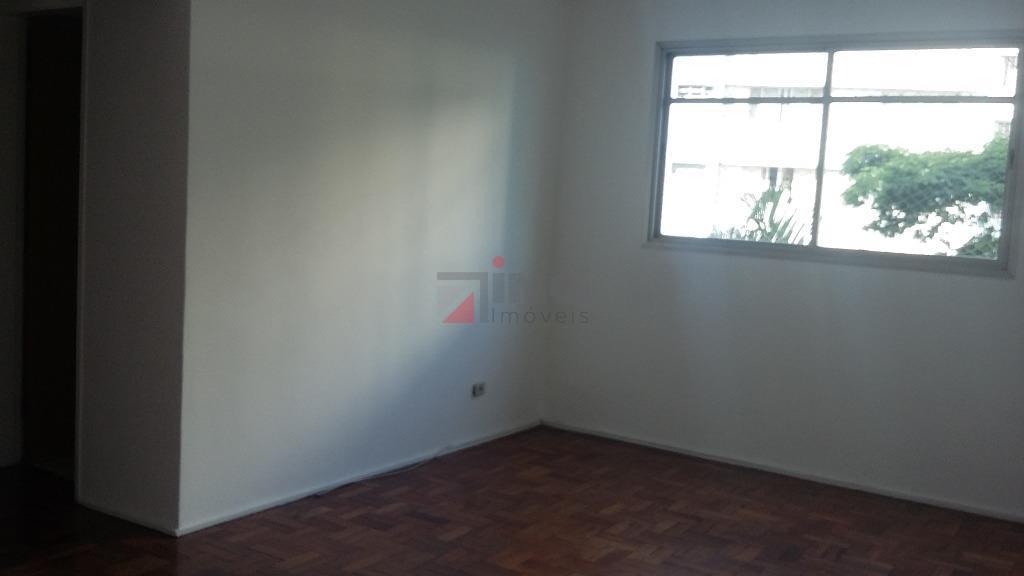 Apartamento residencial à venda, Bela Vista, São Paulo - AP57759.
