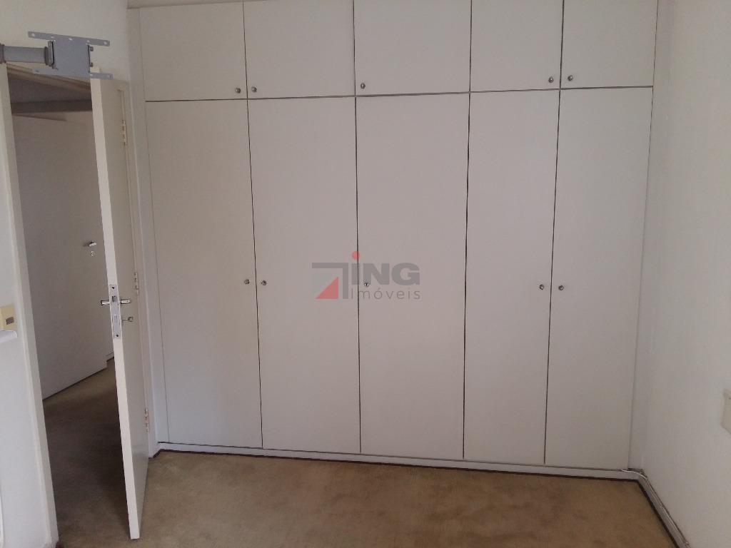 apartamento com 95 m² de área útil / sala para 02 ambientes / 02 dormitórios com...
