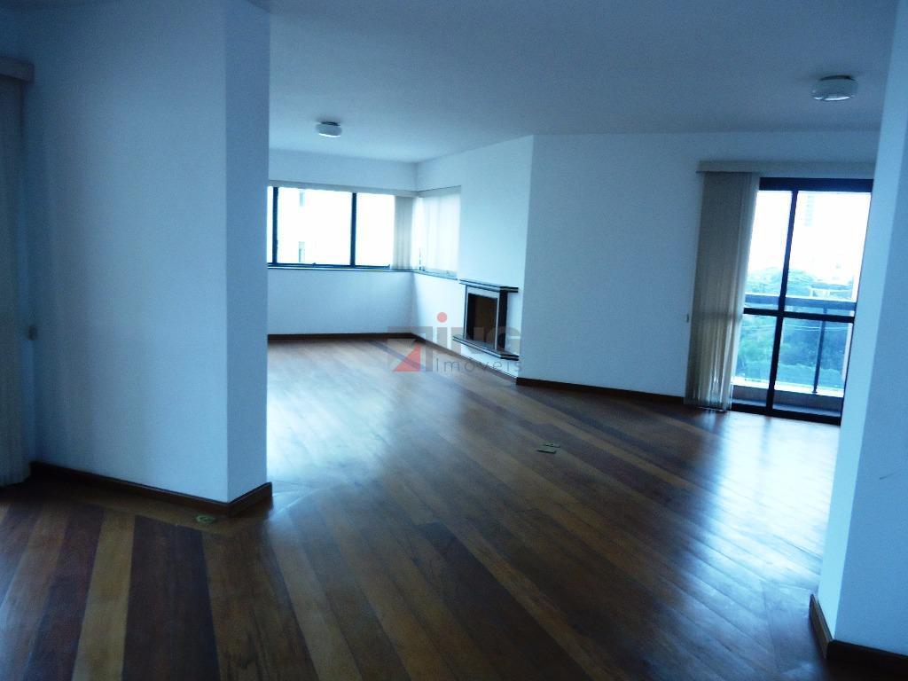 Apartamento 05 suítes e 4 vagas!!